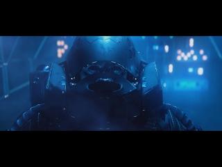 Keloid - Научно-фантастический короткометражный фильм