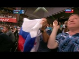Олимпиада волейбол финал  Россия - Бразилия 1