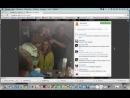 Ксения Бородина попробовала уже Babyliss Curl Secret Видеоотчет